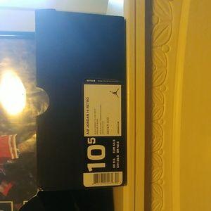 Air Jordan 14 Retro 10.5